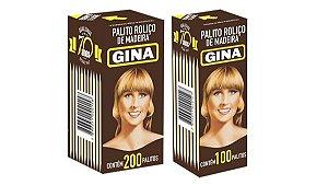 Palito de dente Gina (pacotes)