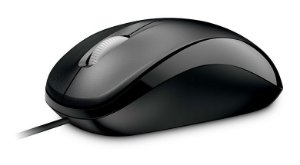 Mouse Microsoft Compact Optical 500 - U81-00010