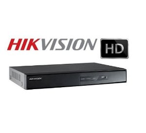 Dvr Hikvision 08 canais Turbo Hd 1080p DS 7208HQHI F1/N