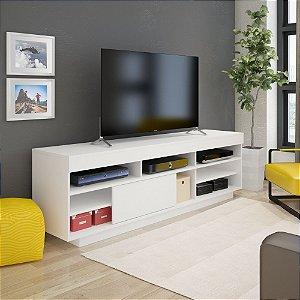 Rack Para Tv Até 50 Polegadas Treviso Artely