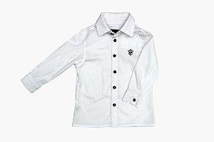 Camisa Tricoline Premium