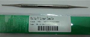 Palito para limpar esmalte, marca Thimon, modelo TPO 324