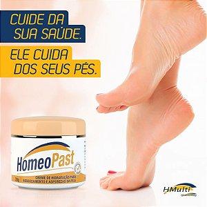 HomeoPast Ultra Hidratação - 30 grs, marca HMulti HP