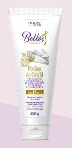 Peeling de Cristal Bellas - Bisng. 200g