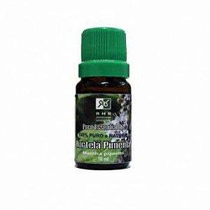 Óleo essencial Hortelã Pimenta 10ml, marca RHR Essencial