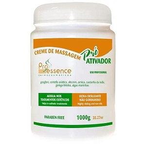 Creme De Massagem Pro Ativador - 1Kg - Pro Essence