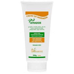 Creme De Massagem Pro Ativador - 200g - Pro Essence