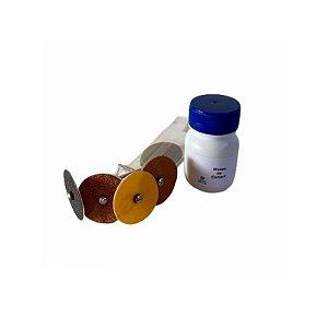 Kit para afiação para Micromotor marca Freitas