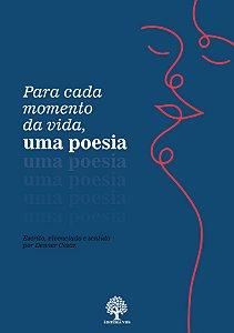 PRÉ-VENDA: Para cada momento da vida, uma poesia