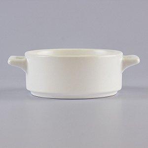 Panela Cocotte Colors Branco
