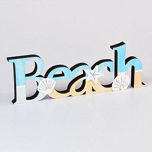 Enfeite Náutico de Mesa Beach