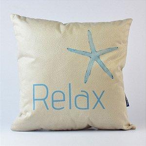 Almofada Náutica Estrela do Mar Relax