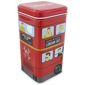 Mini Caixinha London