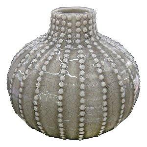 Vaso de Cerâmica King