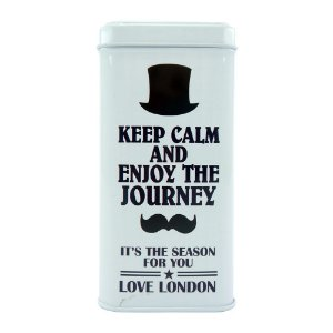 Mini Lata Love London