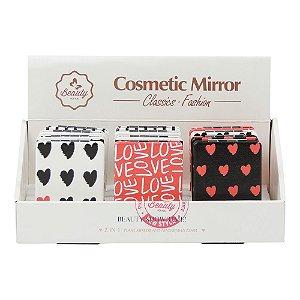 Mini Espelho Love (venda unitária)