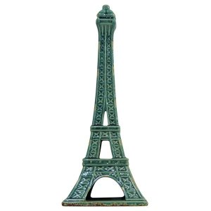 Torre Eiffel de Cerâmica Azul