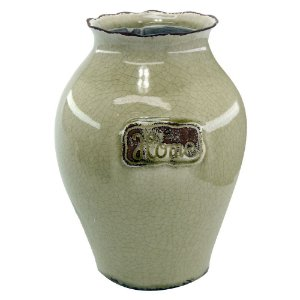Vaso de Cerâmica Goullart