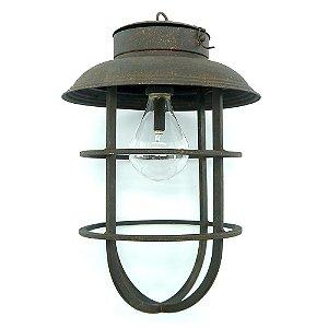 Luminária Industrial de LED