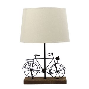 Abajur Vintage Bicicleta