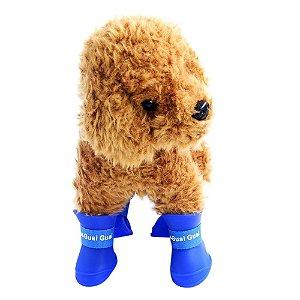 Sapato de Borracha de Cachorro - Mister Zoo