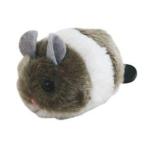 Brinquedo Ratinho c/ Corda para PET - Mister Zoo