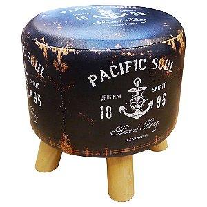 Banqueta Pacific estilo Náutico