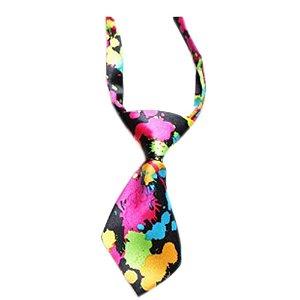 Gravatinha para PET Colors - Mister Zoo