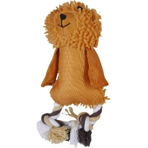Brinquedo p/ PET Leão - Mister Zoo