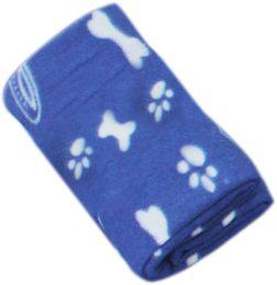 Cobertor pra PET Azul