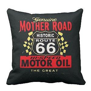 Almofada Cheia Mother Road 40x40