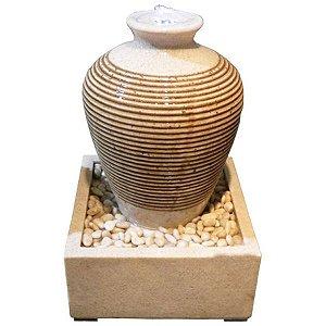 Fonte de Água Riscatta Design Decorativa