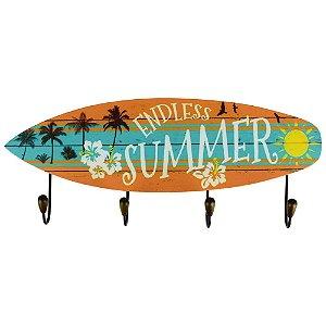 Cabideiro Prancha de Surf Summer