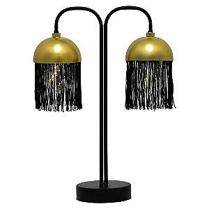 Luminária Dupla Noble LED