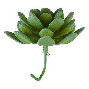 Suculenta Artificial Verde MOD. 2