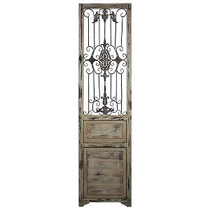 Porta Decorativa Victorian