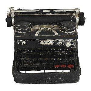 Enfeite Máquina de Escrever
