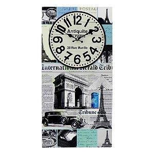 Relógio França