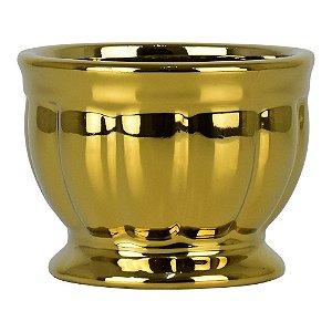 Porta Objetos Dourado