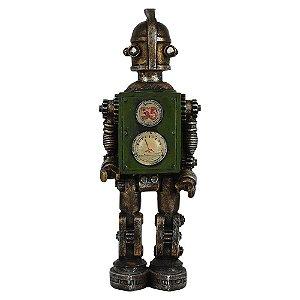 Enfeite Robô 55