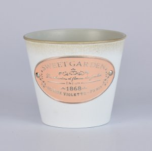 Vaso Vintage 1868 Sortido