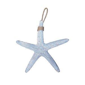 Estrela do Mar de Resina Média