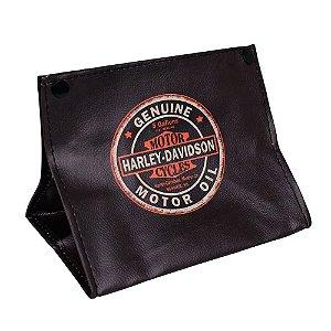 Porta Objetos  Harley -  Davidson em Courino