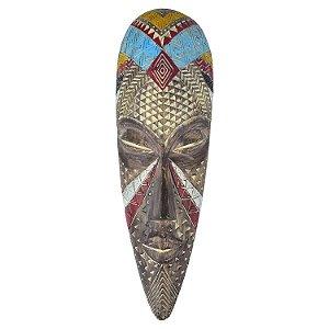Enfeite Máscara Africana