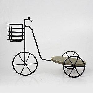 Porta Vasos Bike