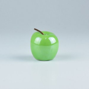 Enfeite Apple Verde
