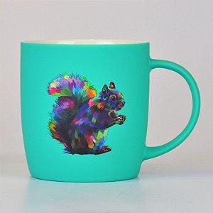 Caneca Esquilo