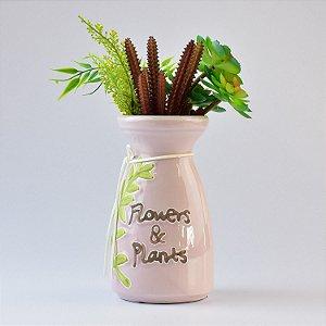 Vaso Flowers & Plants Rosa