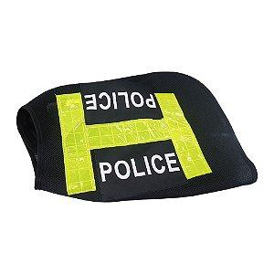Colete police
