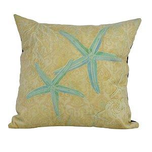 Almofada Náutica Estrelas